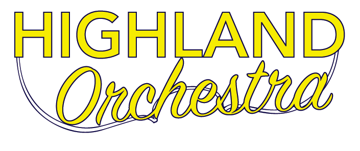 School Town of Highland Orchestra